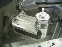 Aerosol Leak Tester Raupack UK and Ireland